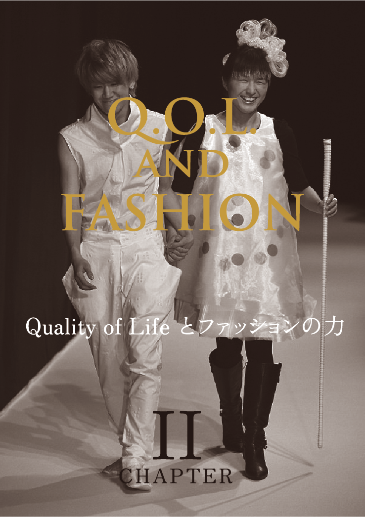 Q.O.L. AND FASHION