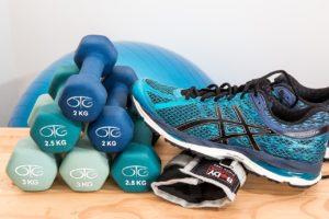 糖尿病とレジスタンス運動