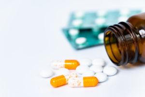 糖尿病と薬