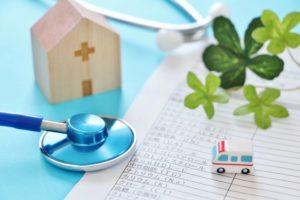 健康診断と脳梗塞予防
