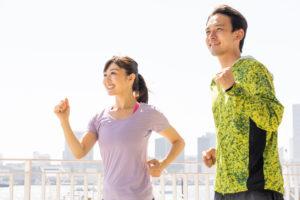 筋トレによる痩せ型糖尿病の防止