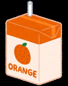 血糖値を上げるジュース