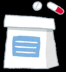 鼻血と薬の関係