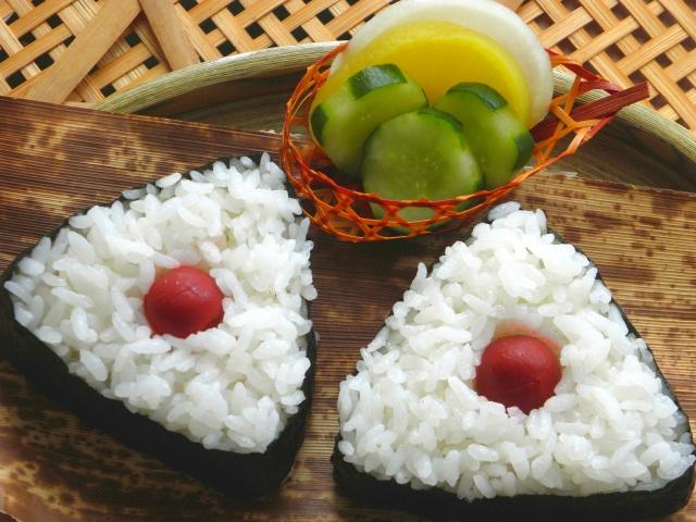 糖質制限と違い米を食べて大丈夫